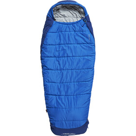 Nordisk Knuth Sleeping Bag Junior 160-190cm Limoges Blue